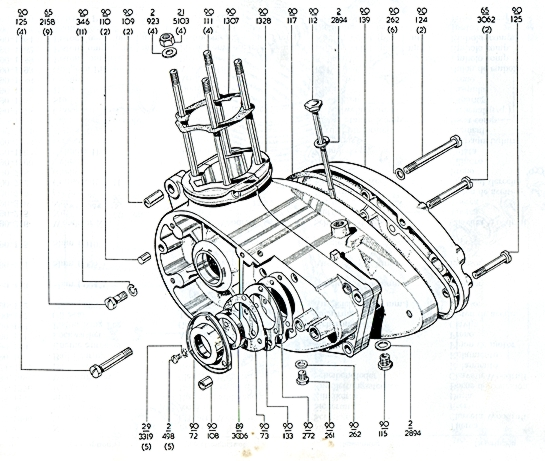 c15 acert engine diagram belt