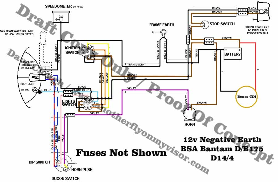 wiring_diagram_with_colour_and_watermark_for_web_only september 2016 b175 slowly rises bsa bantam d7 wiring diagram at fashall.co
